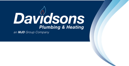 Davidsons plumbing & heating, an MJD Group Company